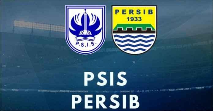 Hasil PSIS Semarang vs Persib Bandung 0-1, Butuh 79 Menit Untuk Gol!
