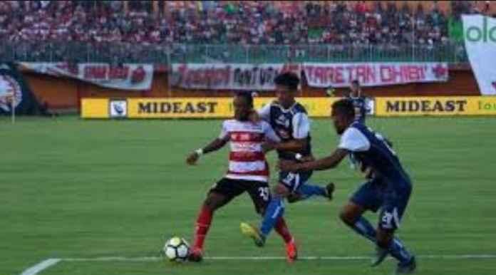 Prediksi Madura United vs Arema FC, 20 Juli 2019