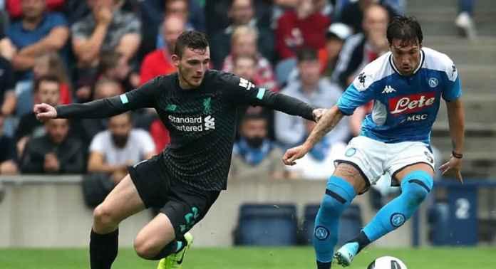 Prediksi Liverpool vs Lyon, Persahabatan 1 Agustus 2019
