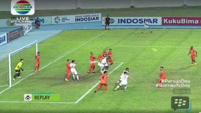 Prediksi Pusamania Borneo FC vs Persija Jakarta, 6 Juli 2019