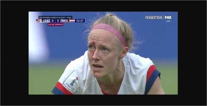 Hasil Amerika Serikat vs Belanda 2-0, Final Piala Dunia Wanita 2019