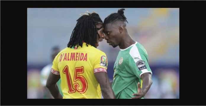 Hasil Senegal vs Benin 1-0, Dua Kali Sadio Mane Gol, Dua Kali Dianulir