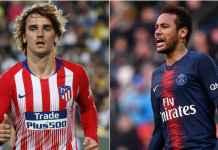 Update Transfer Barcelona Neymar, Coutinho, Griezmann