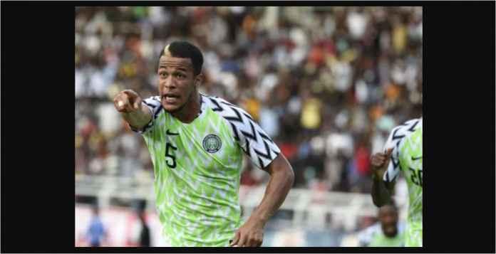 Pemain Campuran Belanda-Nigeria Bawa Super Eagles ke Semi Final