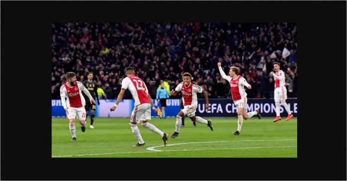 Serangan Cepat APOEL Nicosia Bikin Ajax Amsterdam Takut