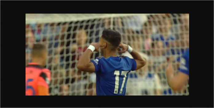 Hasil Leicester City vs Atalanta 2-1 Tak Ada Maguire Tak Masalah