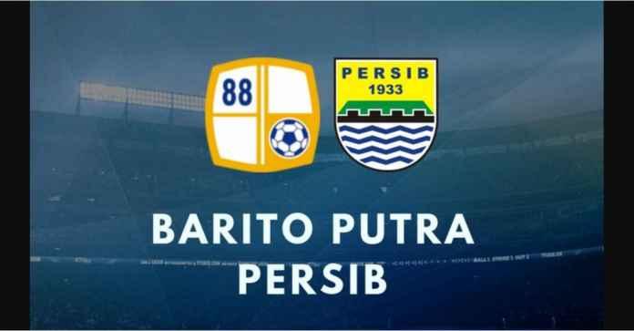 Hasil Barito Putera vs Persib Bandung 1-0, Kesalahan Detik-detik Terakhir
