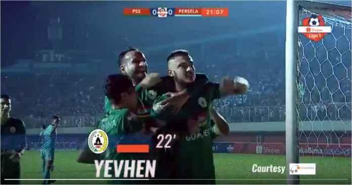 Hasil PSS Sleman vs Persela Lamongan 1-1, Gagal Rebut Ranking Tiga!