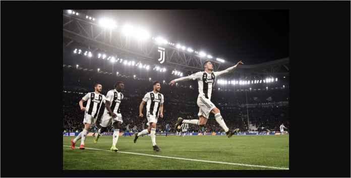 Ronaldo Nominasi Dua Kategori, Dua-duanya Kalah Nyesek