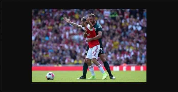 Hasil Arsenal vs Burnley 2-1, Pemain Real Madrid Sumbang Dua Assist