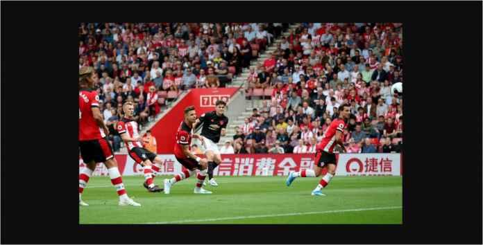 Baru 10 Menit Daniel James Cetak Gol Bagi Manchester United!