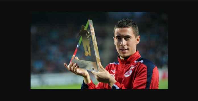 Mantan Klub Eden Hazard Tim Terlemah Drawing Grup Liga Champions