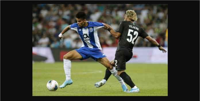 Krasnodar Kejutkan FC Porto Menang Agresifitas Gol Tandang 3-3