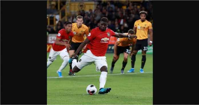 Gagalkan Penalti Pogba, Beginilah Rahasia Kiper Wolverhampton
