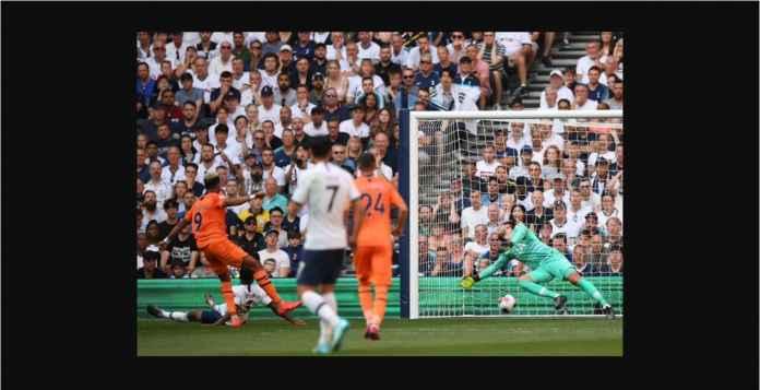 Newcastle Pasang 9 Pemain Depan Gawang, Tottenham Kalah Deh