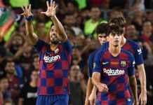 Hasil Barcelona vs Arsenal di Trofi Joan Gamper