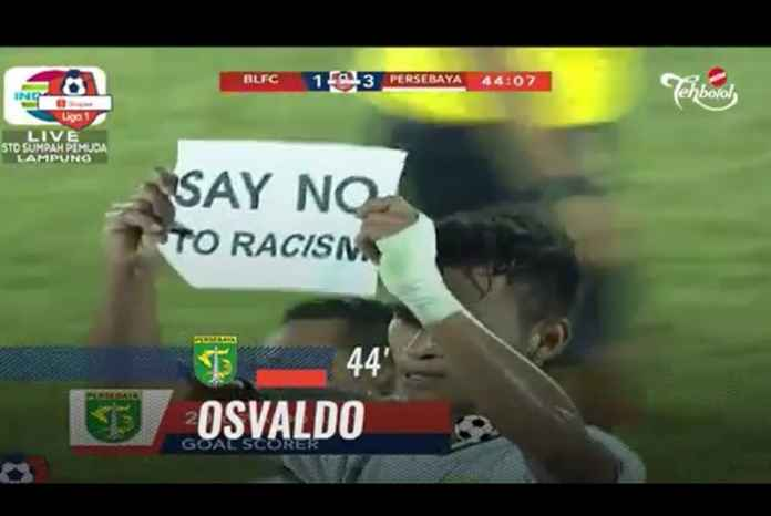 Hasil Badak Lampung FC vs Persebaya Surabaya 1-3, Sukses Mencuri Poin Sempurna