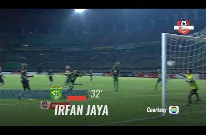 Hasil Persebaya Surabaya vs Persipura Jayapura 1-0, Akhiri Tren Positif Sang Tamu