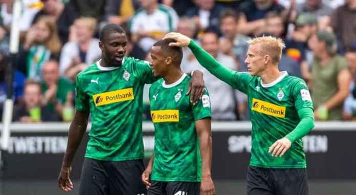 Hasil Borussia Monchengladbach vs Chelsea di pertandingan persahabatan