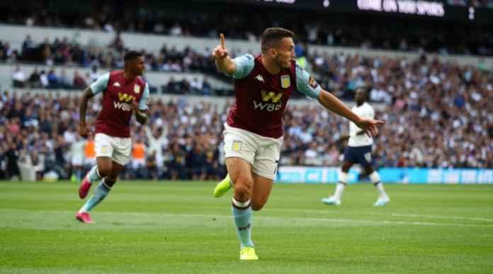 Hasil Liga Inggris antara Tottenham Hotspur vs Aston Villa