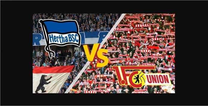 Dua Tim Berlin di Bundesliga 2019/2020 Bangkitkan Kenangan Pahit