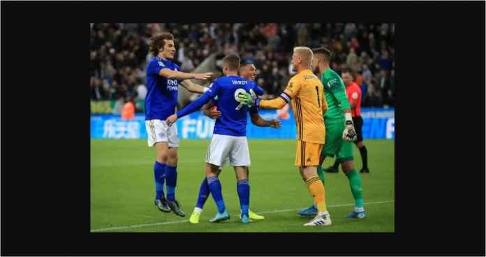 Leicester City Lolos ke Putaran Ketiga Piala Liga, Tundukkan Newcastle