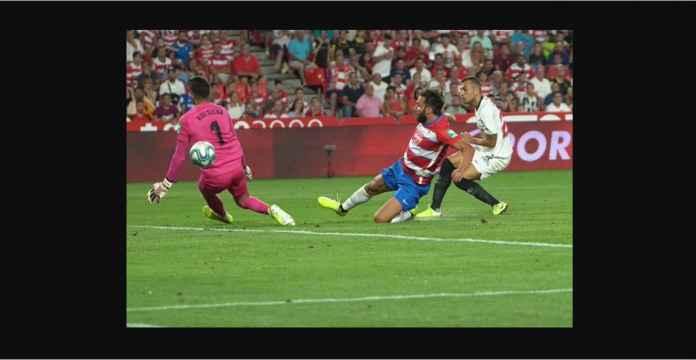 Sevilla Menang Beruntung 1-0 Berkat Gol Pemain Jelmaan Zidane