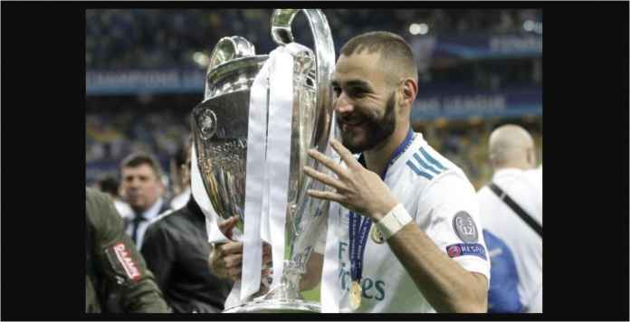 Kenapa Sih Real Madrid Bukan Unggulan Drawing Liga Champions?