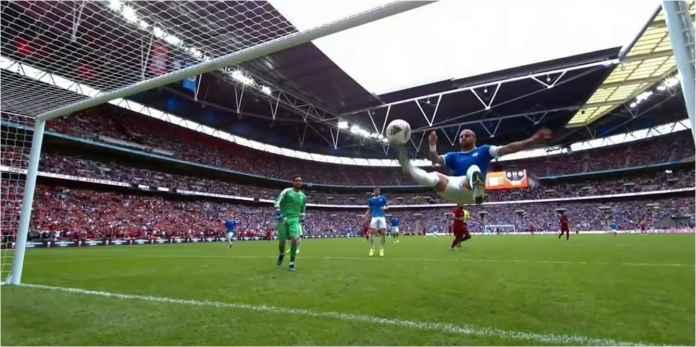 Pahlawan Kemenangan Manchester City Adalah Walker Bukan Jesus