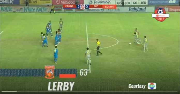 Hasil Persib Bandung vs Borneo FC 2-2, Batal Naik Peringkat Deh