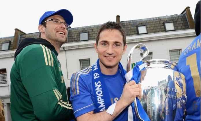 Frank Lampard Semangat Bawa Chelsea Kembali ke Liga Champions