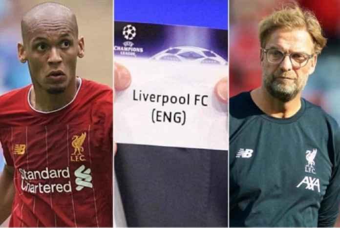 Liverpool: Lawan di Liga Champions Lebih Fokus pada Kami