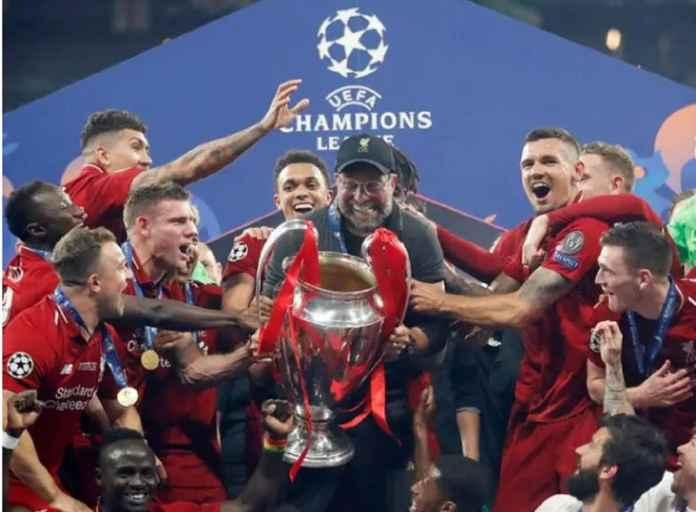 Liverpool Bisa Bertemu Tim-tim Ini di Awal Liga Champions
