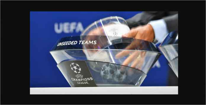 Drawing Liga Champions, Inilah Calon Lawan Tim-tim Raksasa Eropa