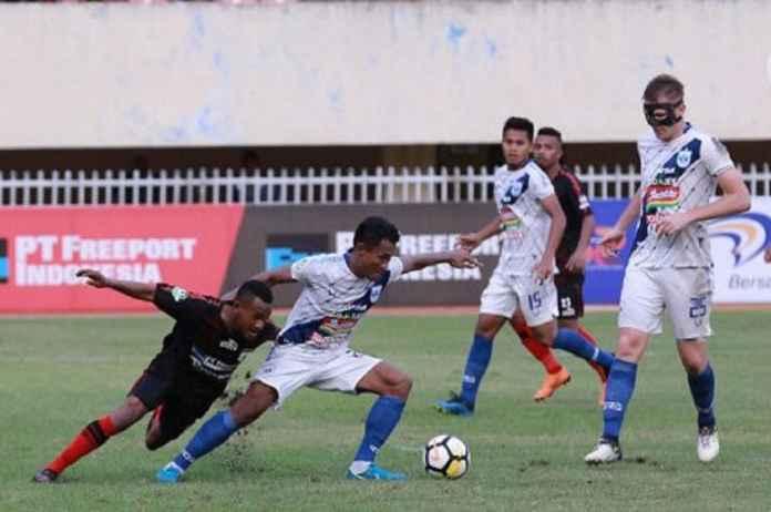 PSIS Semarang Tanpa Pemain Andalan di Laga Kontra Persipura