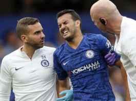 Chelsea Kehilangan Pedro Rodriguez di Kandang Norwich
