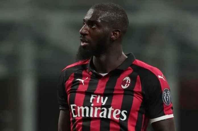 Chelsea Sepakati Transfer Bakayoko dengan Monaco
