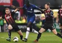 Chelsea Jajaki Transfer Tiemoue Bakayoko ke Galatasaray