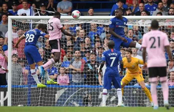 Frank Lampard Alami Tekanan Jelang Chelsea Tandang ke Norwich