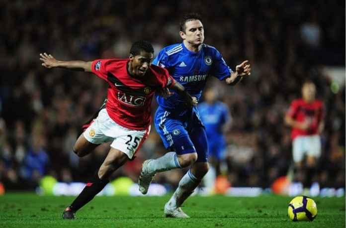 Frank Lampard Punya Catatan Ini Atas Manchester United