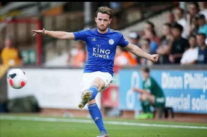 Frank Lampard Ramaikan Perburuan Bintang Leicester