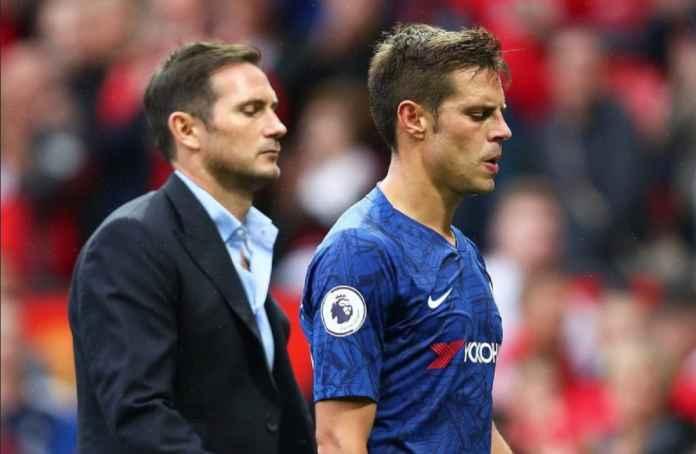 Frank Lampard Hadapi Masalah Jelang Chelsea Kontra Leicester