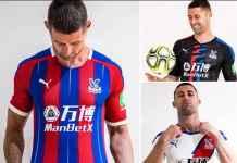 Crystal Palace Menangkan Perburuan Gary Cahill