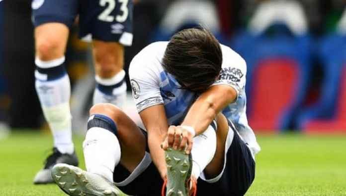 Everton Kehilangan Eks Barcelona Ini di Laga Perdana