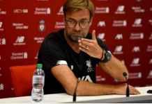 Liverpool Gunakan Cara Barcelona untuk Jadi Juara