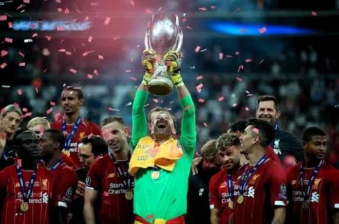 Liverpool Klub Paling Sukses di Inggris, Ini Datanya