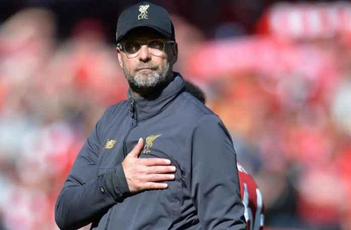 Liverpool Turunkan Line-up Ini Usai Kehilangan Dua Kiper