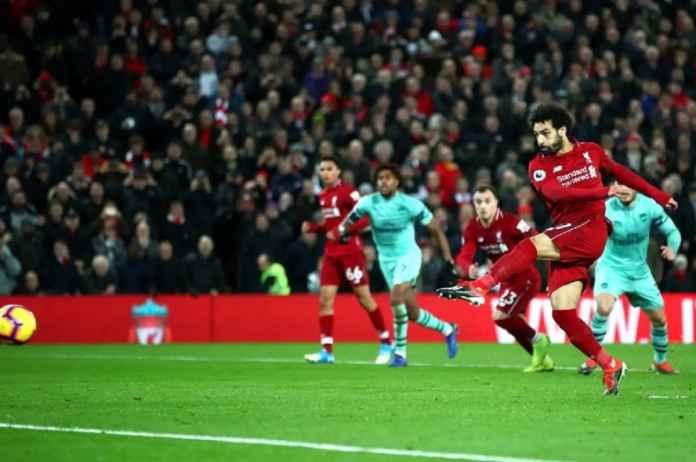 Liverpool Kontra Arsenal Bakal Diwarnai Hujan Gol
