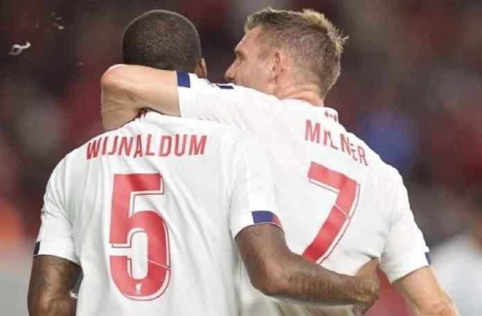 Liverpool Berpeluang Bukukan Rekor Baru di Burnley