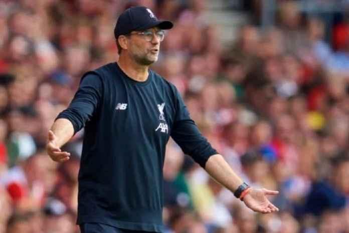 Jurgen Klopp Segera Rotasi Pemain Liverpool, Kecuali Dua Posisi